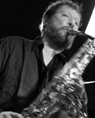 Antoine BELEC Ambassadeur Ligature JLV pour saxophone et ligature