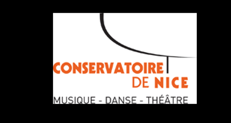 Logo Conservatoire de Nice