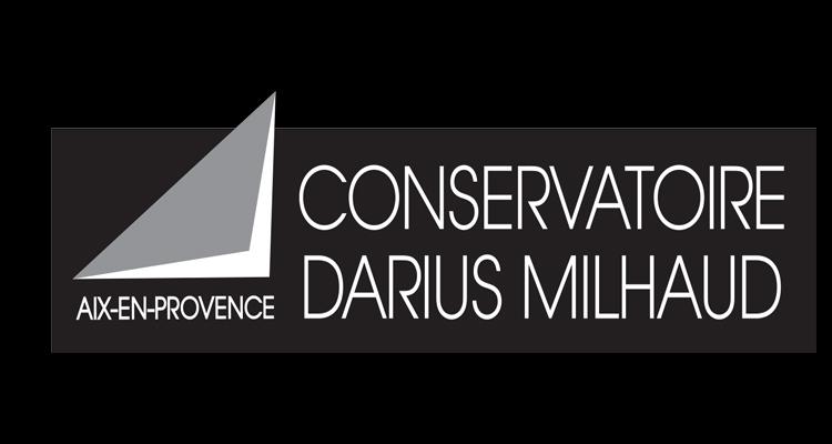 Logo Conservatoire d'Aix en Provence