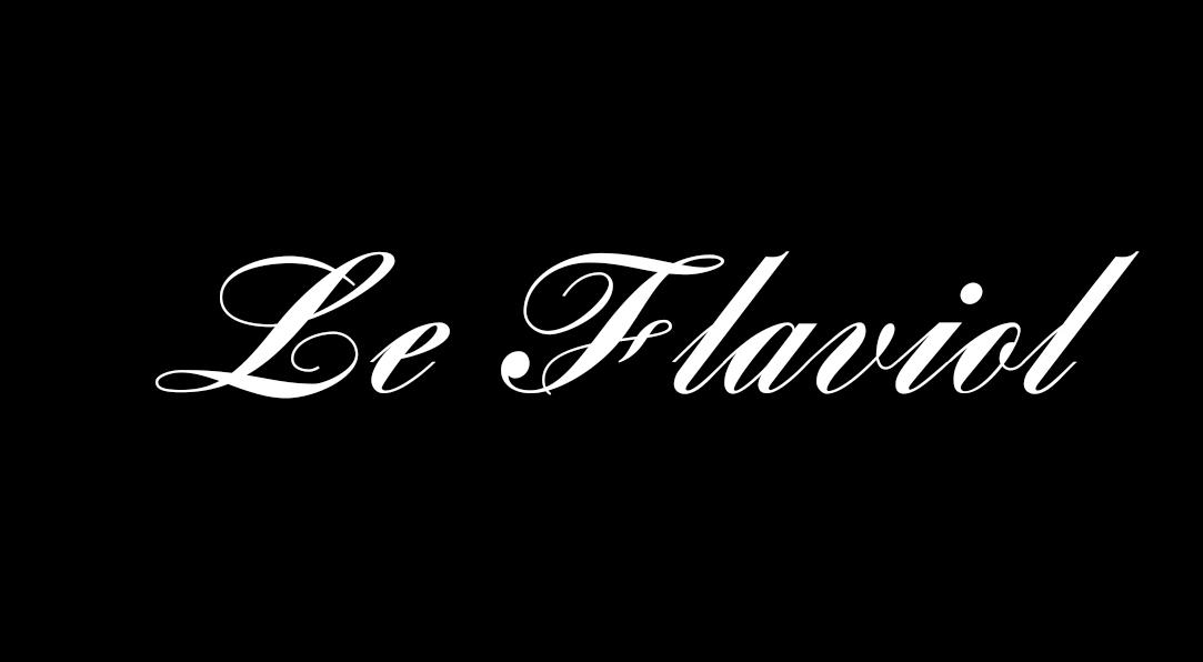 Logo Le Flaviol