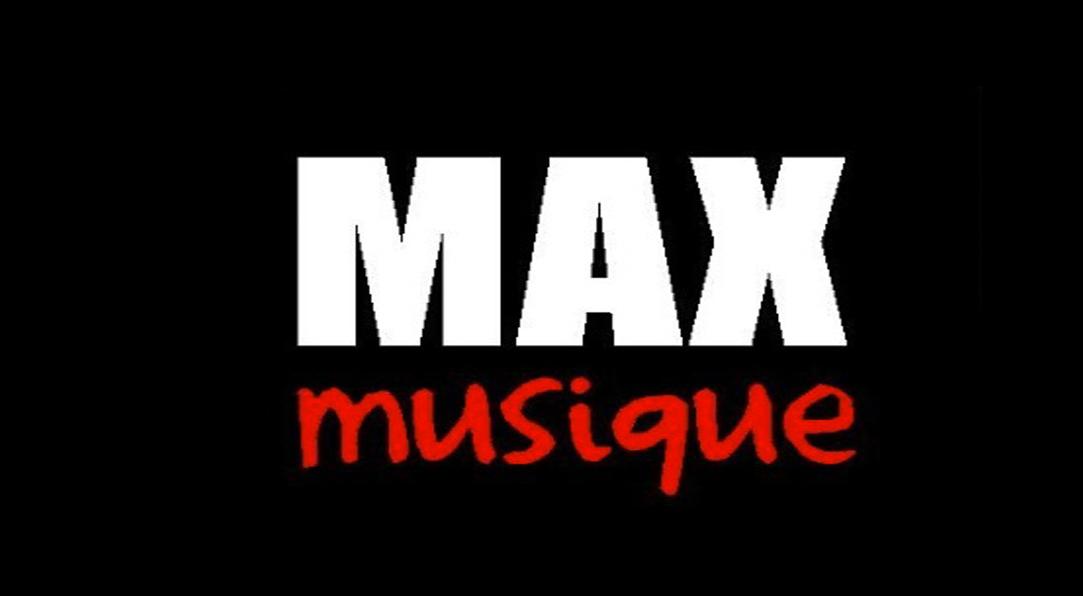 Logo Max Musique