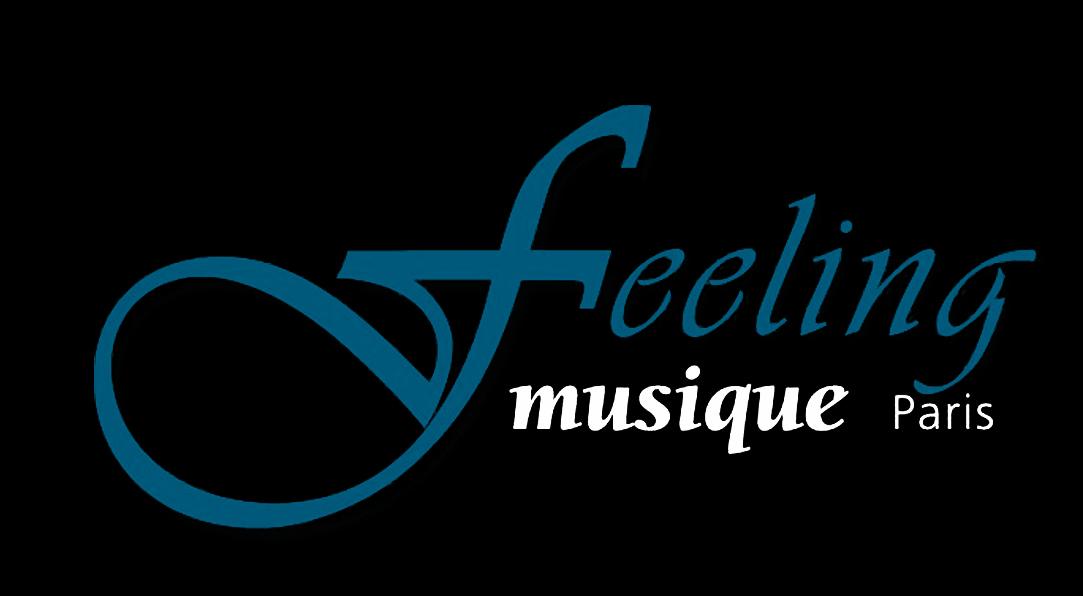 Logo Feeling Musique