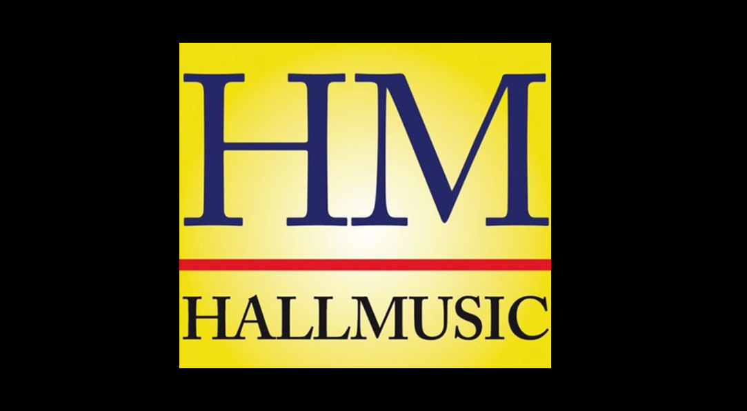 Logo Hall Music