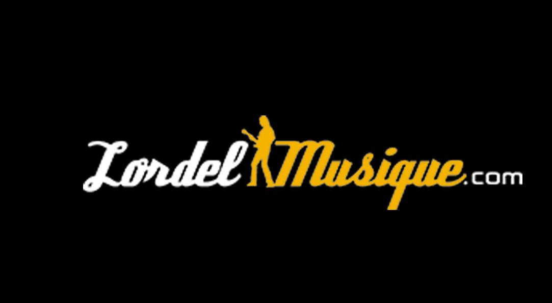 Logo Lordel Musique