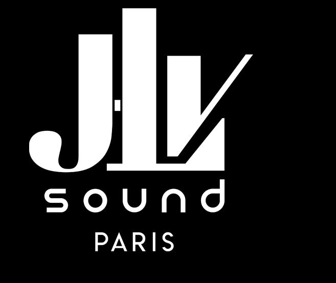 Logo JLV Sound fabricant français des Ligatures JLV