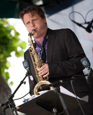 Ludovic MOLIN Ambassadeur Ligature JLV pour saxophone et clarinette
