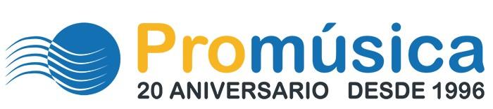 Logo Promusica