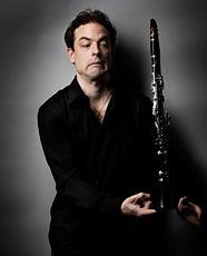 Olivier PATEY Ambassadeur Ligature JLV pour saxophone et clarinette