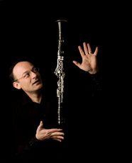Philippe BERROD Ambassadeur Ligature JLV pour saxophone et clarinette