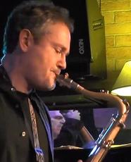 Rick MARGITZA Ambassadeur Ligature JLV pour saxophone et clarinette