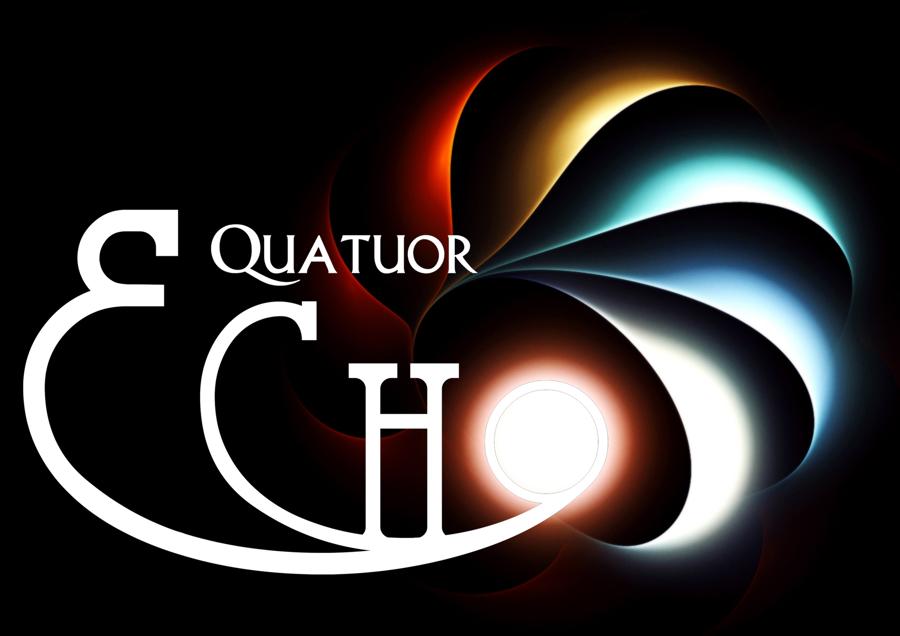 ECHO - Logo