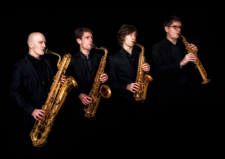 Quatuor ECHO Ambassadeurs Ligature JLV plaquette