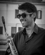 Adrien LEDOUX Photo 2 Ambassadeur Ligature JLV pour saxophones