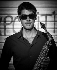 Adrien LEDOUX Ambassadeur Ligature JLV pour saxophones