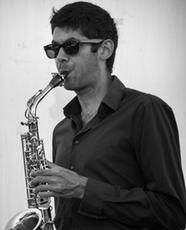 Adrien LEDOUX Photo 3 Ambassadeur Ligature JLV pour saxophones