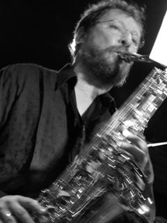 Antoine BÉLEC - Ambassadeur JLV - Ligature JLV pour clarinette & saxophone