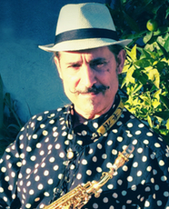 Antonio VALDES Ambassadeur Ligature JLV pour saxophone et clarinette