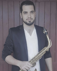 Benjamin-Yann COUTIN Ambassadeur Ligature JLV pour saxophone