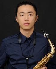 Bingchen LI Ambassadeur Ligature JLV pour saxophone