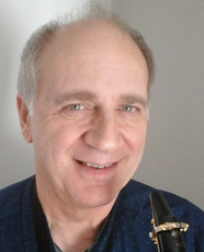 Christian JOYEUX Ambassadeur Ligature JLV pour saxophone
