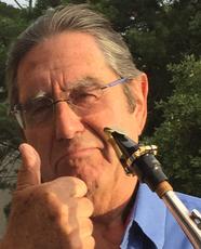 Claude THIRIFAYS Ambassadeur Ligature JLV pour saxophone