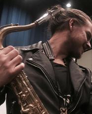 Erlend JENTOFT Ambassadeur Ligature JLV pour saxophone