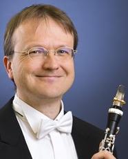 Franck BUNSELMEYER Ambassadeur Ligature JLV pour clarinette