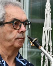 Harold DESGAGNÉ Ambassadeur Ligature JLV pour saxophone