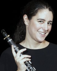 Idris ZERDOUD Ambassadrice Ligature JLV pour clarinette