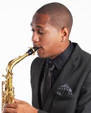Irvin BLANCO Ambassadeur Ligature JLV pour saxophone