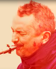 Jacek_RODZIEWICZ Ambassadeur Ligature JLV pour saxophone photo