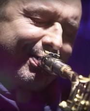 Jacek_RODZIEWICZ Ambassadeur Ligature JLV pour saxophone photo 2