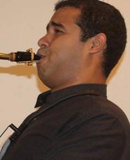 Javier PINTO Ambassadeur Ligature JLV pour saxophone