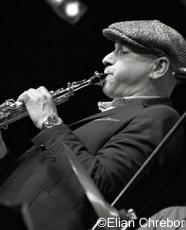 Jean-Charles RICHARD Ambassadeur Ligature JLV pour saxophone et clarinette