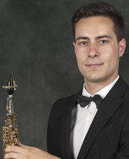 Jesus RENESES QUINTERO Ambassadeur Ligature JLV pour saxophone
