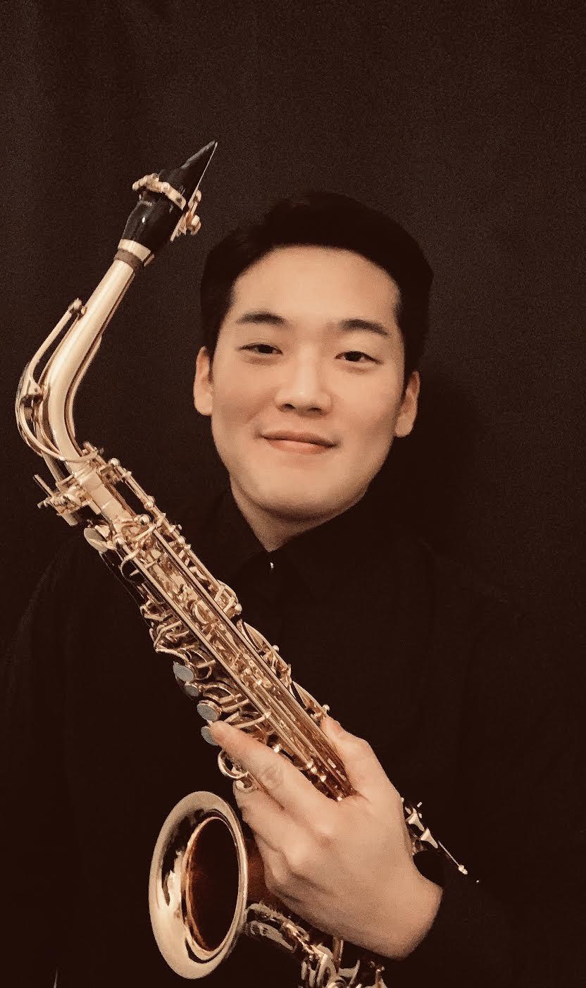JungHoon SONG - Ambassadeur JLV - Ligature JLV pour saxophone