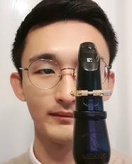 Kim DAEGYUN Ambassadeur Ligature JLV pour clarinette