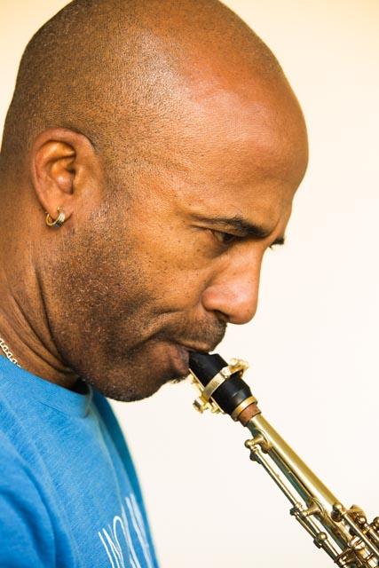 Nardy CASTELLINI - Ambassadeur JLV - Ligature JLV pour saxophone