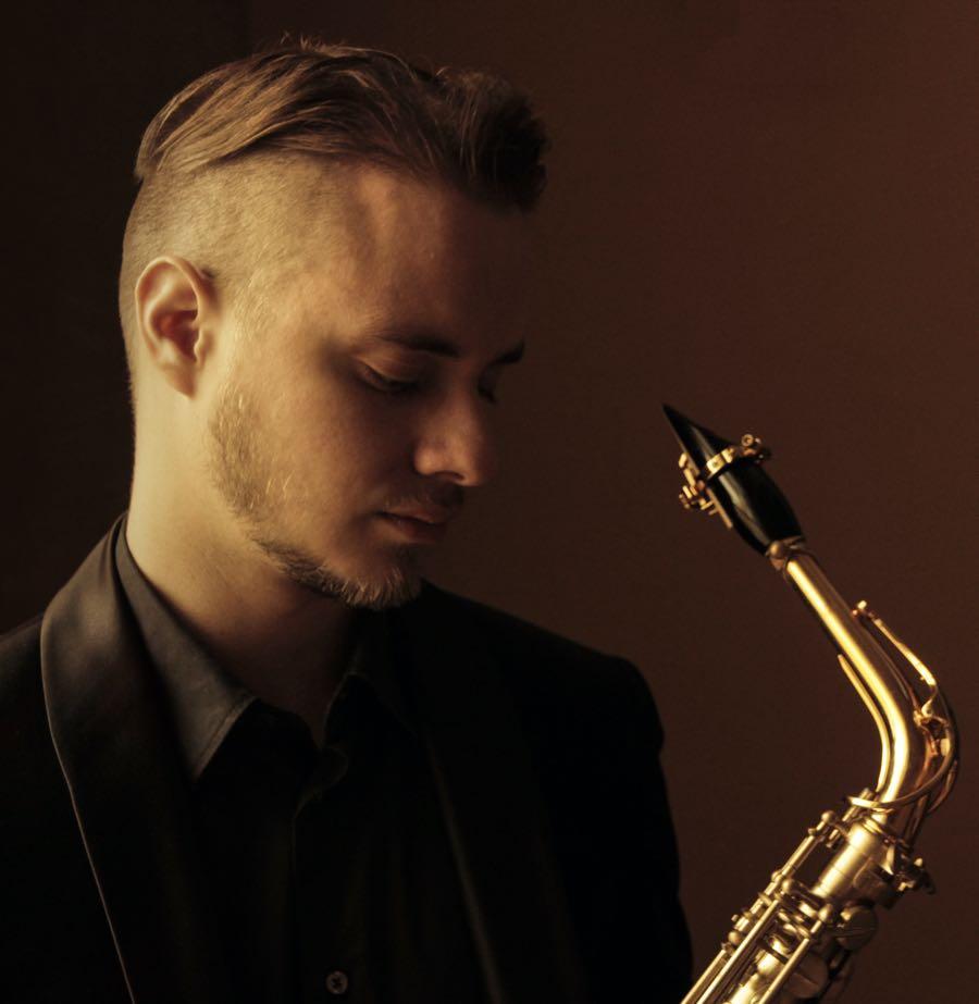 Luis Maria GONZALEZ JIMENEZ JLV Ambassador - JLV Ligature for saxophone