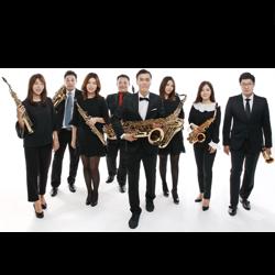NOVA Ambassadeurs Ligature JLV saxophone