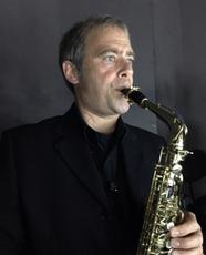 Philippe LECOCQ Ambassadeur Ligature JLV pour saxophone et clarinette
