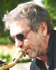Pierre D'ANGELO Ambassadeur Ligature JLV pour saxophone