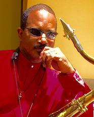 Ron MOTON Ambassadeur Ligature JLV pour saxophone et clarinette
