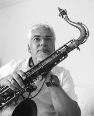 Sébastien TROGNON Ambassadeur Ligature JLV pour saxophone et clarinette