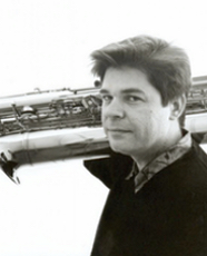 Serge BERTOCCHI Ambassadeur Ligature JLV pour saxophone et clarinette