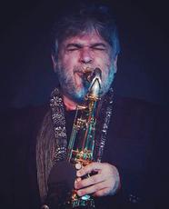 Sergio GALVAO Ambassadeur Ligature JLV pour saxophone et clarinette