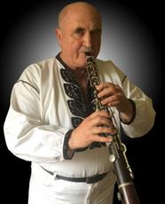 Sergiu CIPARIU Ambassadeur Ligature JLV pour saxophone et clarinette