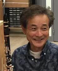 Shigeru IKUSHIMA Ambassadeur Ligature JLV pour clarinette