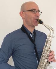 Stéphane SORDET Ambassadeur Ligature JLV pour saxophone