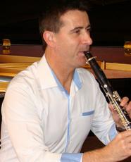 Stephan VERMEERSCH Ambassadeur Ligature JLV pour saxophone et clarinette